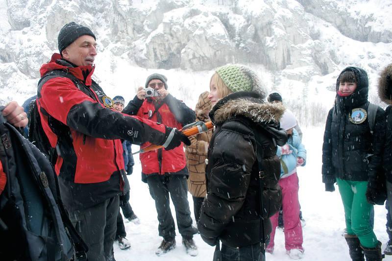 przewodnicy tatrzańscy dzieciom