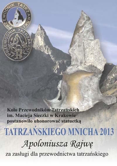 rajwa 2013