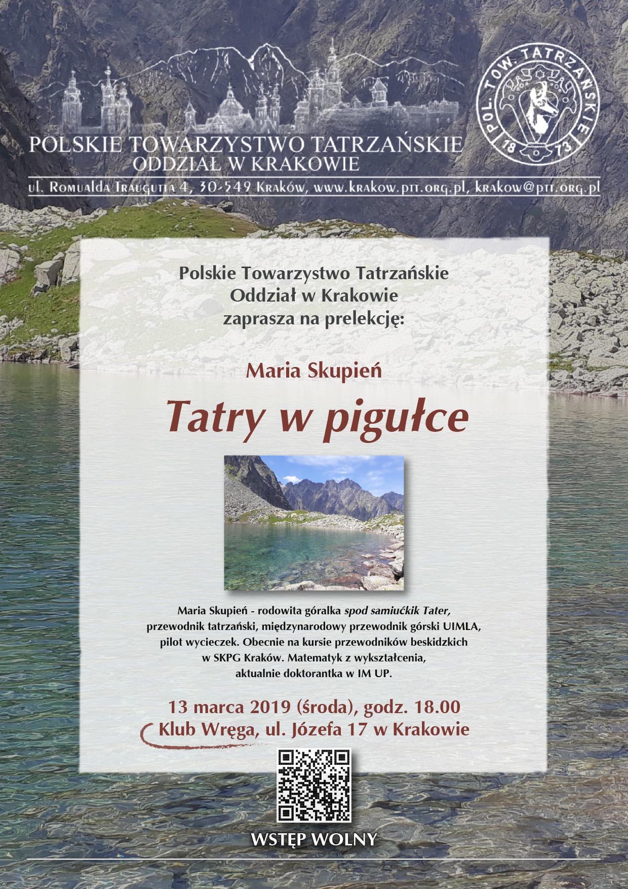 KPT im. M. Sieczki w Krakowie
